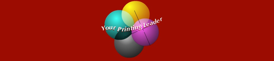 Your Printing Leader